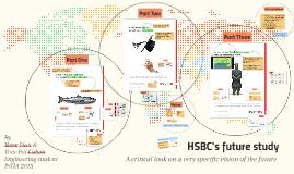 HSBC's futur study
