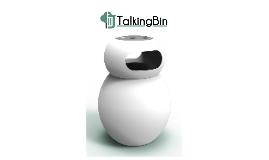 TalkingBin