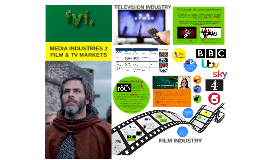 Film and TV Markets