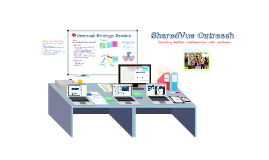 SharedVue Partner Outreach: Building Better Relationships with Partners