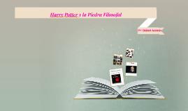 Harry Potter y la Piedra Filosofal por Isidora Acevedo