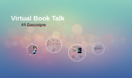 Virtual Book Talk
