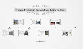 Templo Expiatorio Nacional San Felipe de Jesus