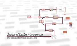 Review of Docket Management