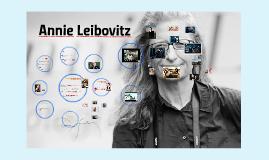 Copy of Annie Leibouitz