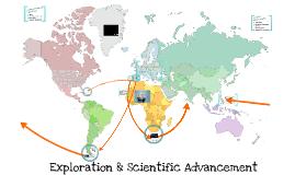 Exploration & Scientific Advancements