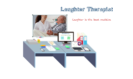 Laughter Therapist