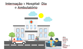 Hospital- Dia
