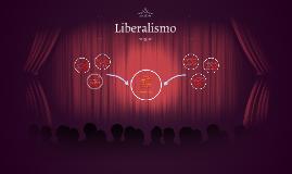 Assim como o liberalismo econômico e o liberalismo social, o