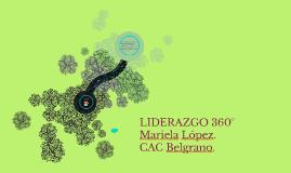 LIDERAZGO 360°