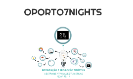 OPORTO7NIGHTS