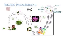 PAISAGISMO II - Plantas