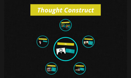 Thought Construct