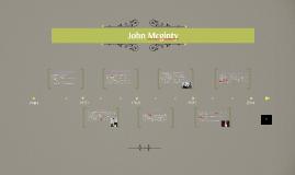 John Mcginty