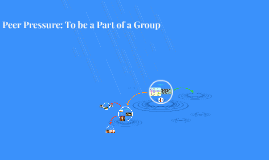 Peer Pressure: To be a Part of a Group