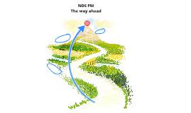 Kick-off NDS PM