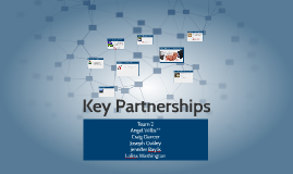 Copy of Key Partnerships