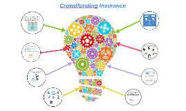 Crowfunding insurance