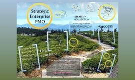 The Strategic Enterprise Project Management Office (EPMO)