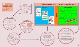 Copy of UNIDAD DIDÁCTICA GLOBALIZADA: