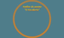 Análise do poema