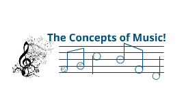 Copy of The Concepts of Music