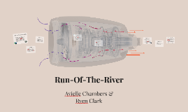 Run-Of-The-River