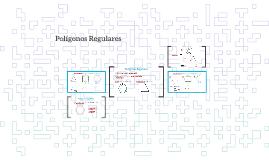 polígonos regulares inscritos e circunscritos
