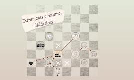 Tipos de estrategias didácticas
