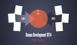 Human Development OT14