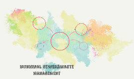 Municipal Sewer&Waste Management