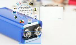 Copy of baterias