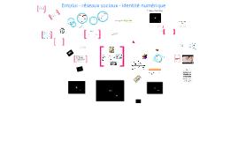 Copy of Emploi - réseaux sociaux - e-réputation - Atelier - Carrefour des Etudiants - Université de Limoges