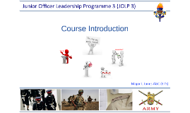 JOLP Course Introduction