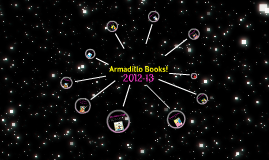 Armadillo Books 2012-13