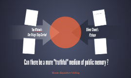 """Is it possible to determine a more """"truthful"""" medium of publ"""