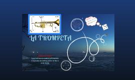 Copy of La trompeta