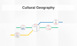 16 Cultural Geography