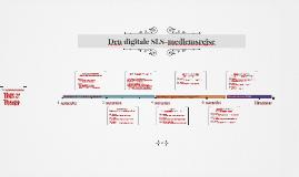 Den digitale SLS-medlemsrejse