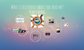 Year 4 Royal