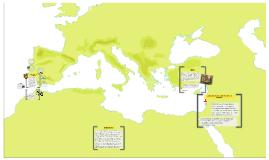 L'acció fenícia més enllá de l'estret de Gibraltar