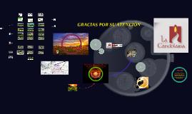 LA CANDELARIA-SALAS DE VELACIÓN