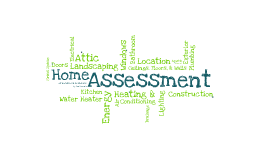 Home Assessment