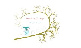 Anthology- María Celeste Muttis