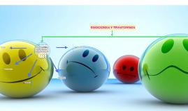 ¿Qué son las emociones ?