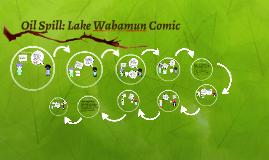Lake Wabamun: Oil Spill