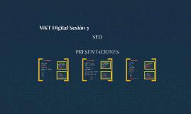 MKT Digital Sesión 3
