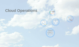 Cloud Operations