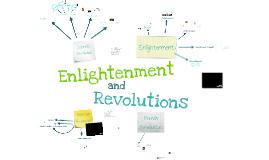 WH Unit 8: Enlightenment & Revolutions