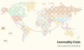 Commodity Chain